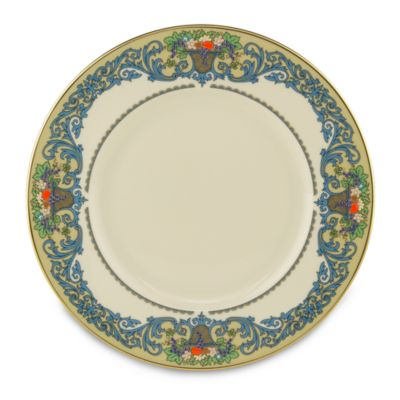 Autumn® Accent Plate