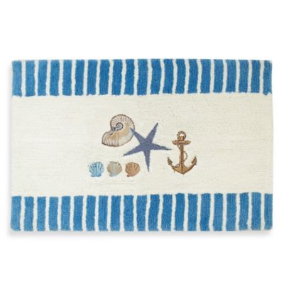 Avanti Bathroom Rugs