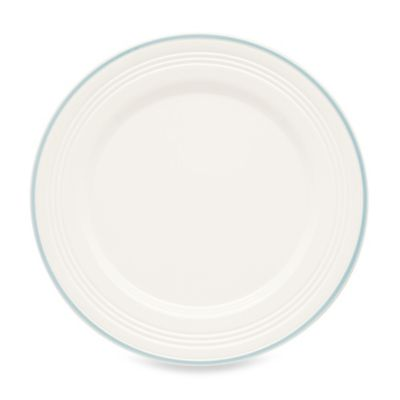 Lenox® Tin Can Alley® Four° Blue 11-Inch Dinner Plate