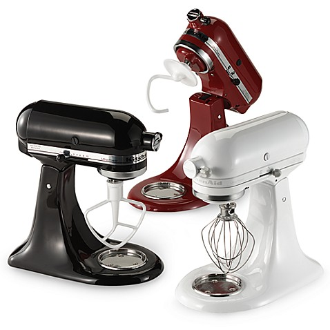 KitchenAid® Stand Mixer Attachments