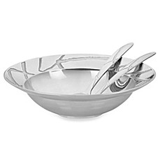Lenox® Vibe 3-Piece Salad Set