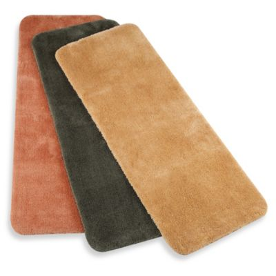 Forest Green Bath Rugs