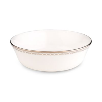 Lenox® Pearl Platinum™ 6 1/4-Inch All Purpose Bowl