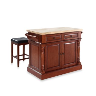 Block Kitchen Islands & Carts