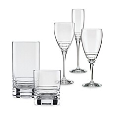 kate spade new york Percival Place Crystal Barware Collection