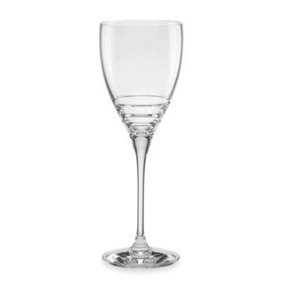 kate spade new york Percival Place Crystal 10-Ounce Goblet
