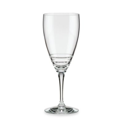 kate spade new york Percival Place™ Crystal 16-Ounce Glass