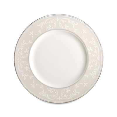 Lenox® Opal Innocence Accent Plate