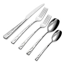 Sambonet Skin Flatware Collection