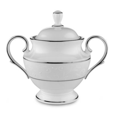 Lenox® Opal Innocence™ Sugar Bowl
