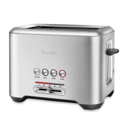 Buy Breville 174 The Lift And Look Touch Toaster From Bed