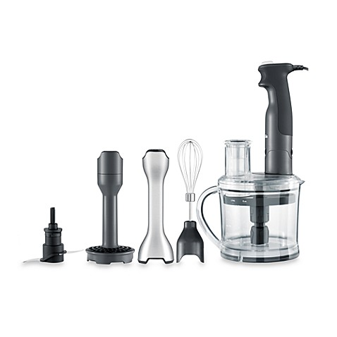 Breville® The All in One™ Prep Station