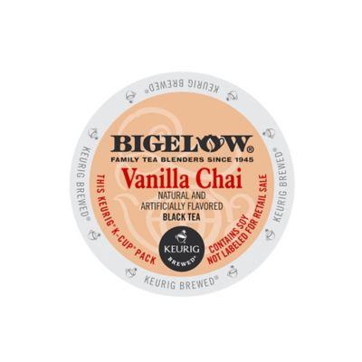 Bigelow Tea K-Cups