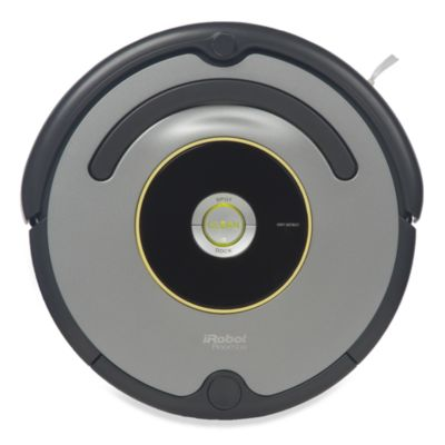 iRobot® Roomba 630 Vacuum Cleaning Robot