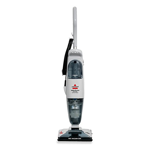 BISSELL® Total Floors Wet & Dry Hard Wood Floor Cleaner