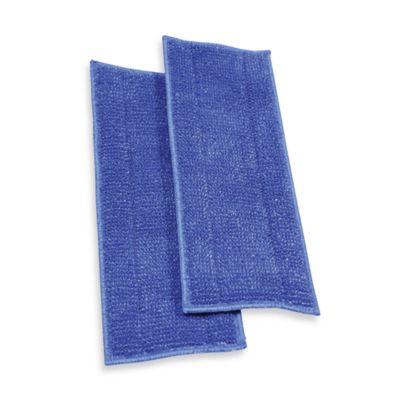 HAAN Multiforce 2-Pack Buffing Cloths