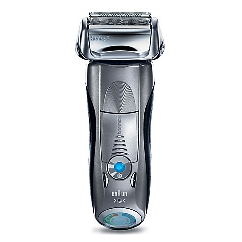 Braun® Series 7 799cc-6 Men's Wet & Dry Shaver System