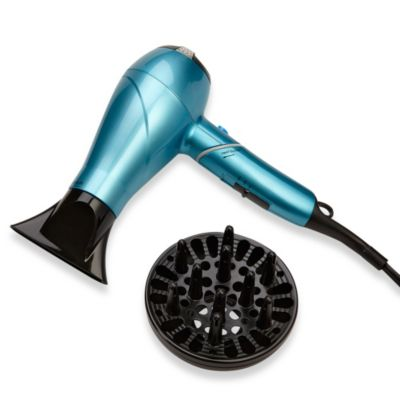 Conair® 315 Aqua 1875 Watt Full Size Ionic Hair Dryer