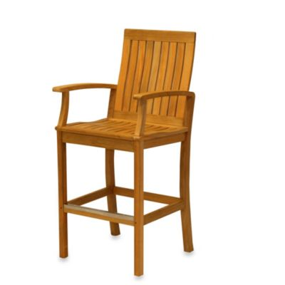 Monterey Bar Arm Chair