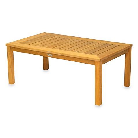 Newport Coffee Table Bed Bath Beyond