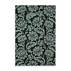 Kaleen Calypso Indoor/Outdoor Rug in Charcoal