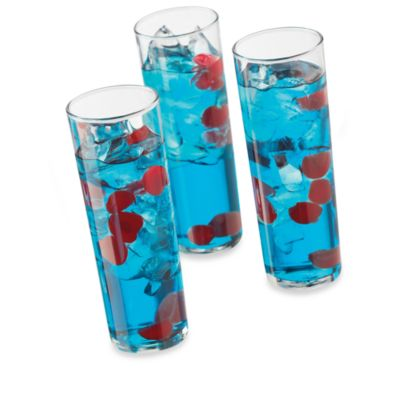 Cool Cocktails Power Zombie 6-Piece Set