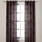 J. Queen New York™ Hamilton Grommet Window Curtain Panels
