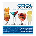 Cool Cocktails Recipe Book