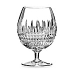 Waterford® Lismore Diamond Crystal 16-Ounce Brandy Glass  (Set of 2)