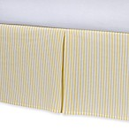 Nautica® Beech Island Bed Skirt