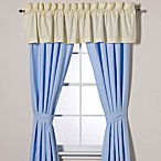 Nautica® Beech Island Window Treatments