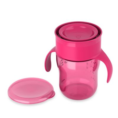 AVENT My First Natural 9-Ounce Drinking Cup in Pink