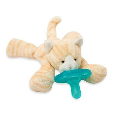 WubbaNub™ Tabby Kitten Pacifier