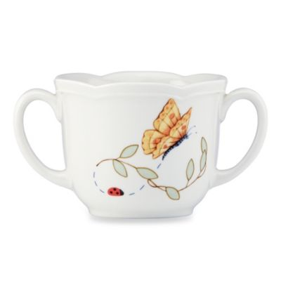 Lenox® Butterfly Meadow® Baby Cup