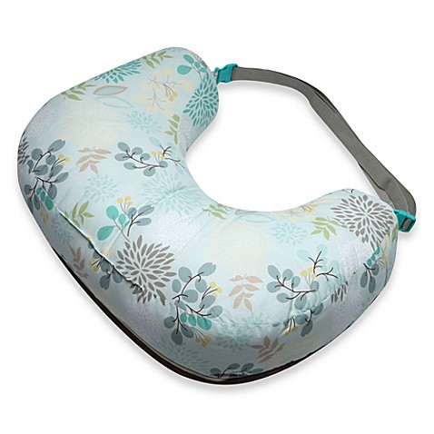 Boppy® 2-Sided Nursing Pillow in Thimbleberry - buybuy BABY