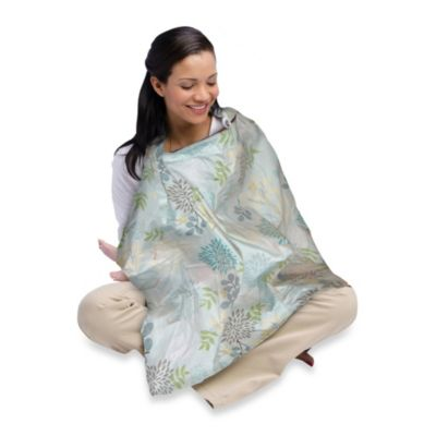 Boppy® Nursing Cover in Thimbleberry