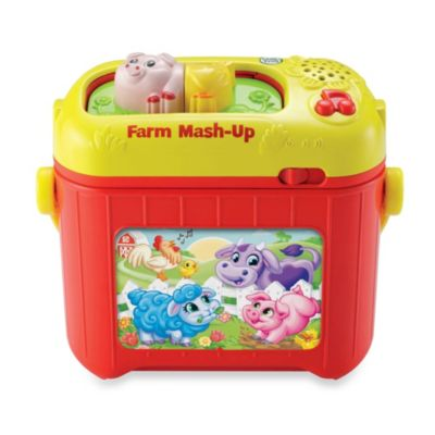 LeapFrog® Farm Mash-Up
