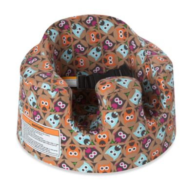 Bumbo Owls Floor Seat Cover