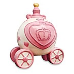 Argento SC Princess Coach Piggy Bank