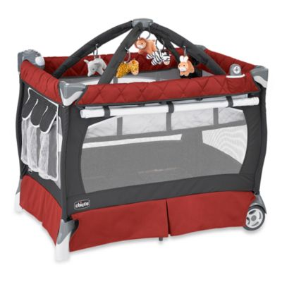 Chicco® Lullaby® LX Playard in Element