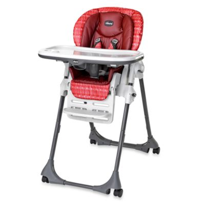 Chicco® Polly High Chair in Element