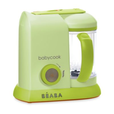 Food Prep > BEABA® Babycook Pro Baby Food Maker in Sorbet
