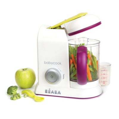 Food Prep > BEABA® Babycook Pro Baby Food Maker in Gipsy