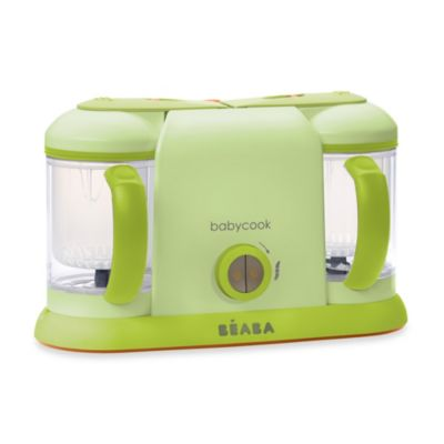 BEABA® Babycook Pro 2X Baby Food Maker in Sorbet