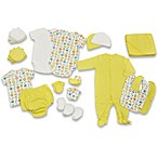 Gerber® Unisex 22-Piece Layette Set