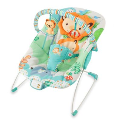 Kids II® Bright Starts™ Playful Pals Bouncer