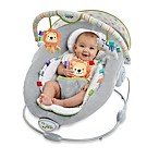 Taggies™ Snuggle Spots™ Soft 'n Snug Bouncer™