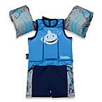 Coleman Stearns® Puddle Jumper® Life Jacket Suit in Blue Shark