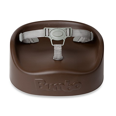 Bumbo Booster Seat in Brown