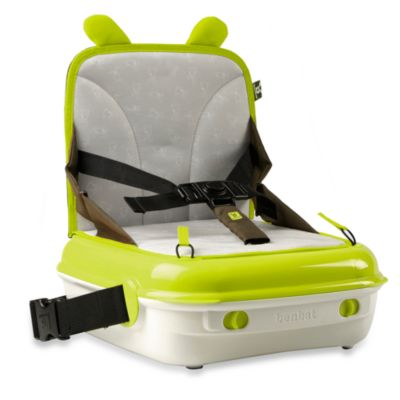 benbat™ YummiGo All-in-One Booster Carry Case in Green